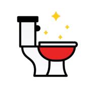 WC čističe